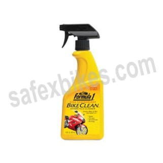 Click to Zoom Image of Formula 1 Bike Clean Spray - 473 ml